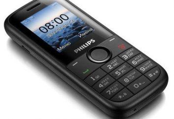 Philips E120: teléfono perfecto para todos los días o no?