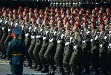 ODON MVD RF – Division Dzerzhinsky, Balashikha: recensioni, foto, indirizzo