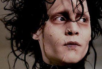 Johnny Depp jest świetnym aktorem. Edward Nożycoręki – jedna z jego najlepszych ról