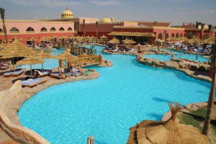 1001 nacht hotel ägypten