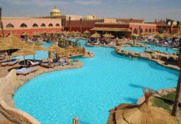 Hôtel Alf Leila Wa Leila Hôtel 4 * (Hurghada, Égypte): avis, descriptions, commentaires