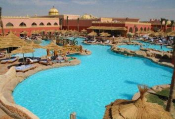 Hotel Alf Leila Wa Leila Hotel 4 * (Hurghada, Ägypten): Bewertungen, Beschreibungen, Bewertungen
