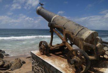 Colombo, Sri Lanka: comentários e pontos turísticos. Praias, lojas, hotéis em Colombo