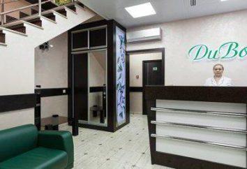 """Medizinisches Zentrum """"Divo"""" (Podolsk, Region Moskau): Adresse, Telefon, Dienstleistungen, Bewertungen"""