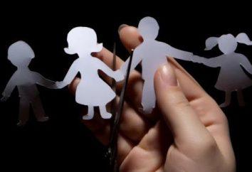 Comment divorcer rapidement? Divorce d'un commun accord