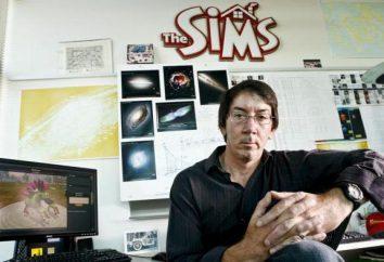 Uill Rayt – der Vater der legendär The Sims