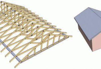 Como construir um telhado – Dicas simples