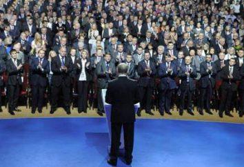 """Come aderire al partito """"Russia Unita""""? raccomandazioni"""