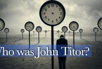 John Titor – podróżnik w czasie. Przewidywania John Titor