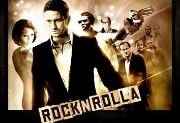 """""""RocknRolla"""": actores y roles foto"""