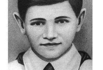 Valya Kotik: impresa, una biografia contorno