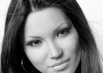 Swietłana Bilyalov do tworzyw sztucznych. Rosyjska modelka Swietłana Bilyalov: biografia, narodowość, życie osobiste