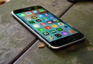 """""""IPhone 6S"""": specyfikacje techniczne, przegląd"""