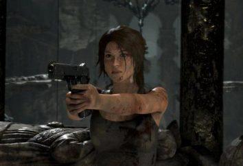 Rise of the Tomb Raider: armi, migliorando trucchi armi