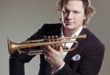 Vadim Eylenkrig – popularny muzyk jazzowy, najbardziej znany wirtuoz trąbki społeczność rosyjska muzyka