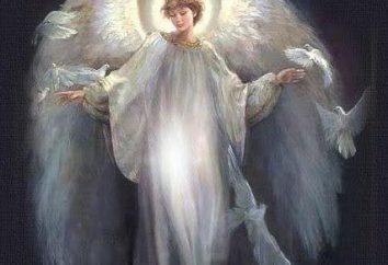 Como a causa de um anjo e pedir-lhe ajuda?