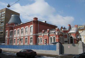 Instituto de Parasitología en Moscú: las funciones y actividades de las instituciones científicas básicas