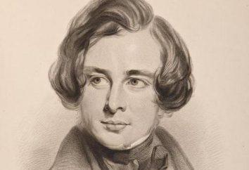 Charles Dickens: uma breve biografia