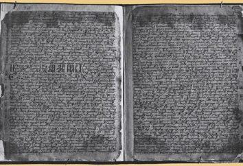 A história da criação e características gerais Sudebnik 1550