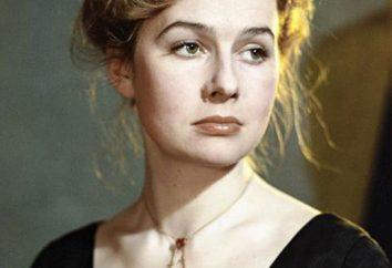 Nina Veselovskaya: biographie et films
