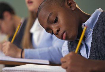 ¿Cuál es el objetivo del estudiante? La actividad educativa de los estudiantes. Objetivos de aprendizaje