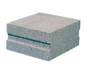 Bloki fundamentowe: zwłaszcza stosowanie