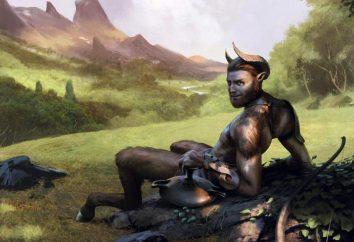 Silenus – wychowawca i towarzysz Dionizosa. Silena rola w malarstwie i rzeźbie