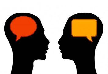 conflictos interpersonales: el caso de. Tipos de conflictos. Maneras de resolver los conflictos interpersonales