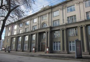 Nowosybirsk Conservatory: Podsumowanie, koncerty, grupy studenckie, konkursy