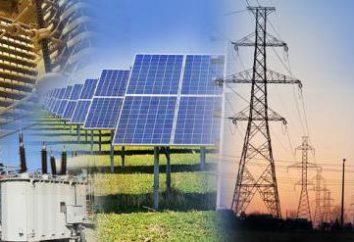 Energia elektryczna – co to jest? Rozwój i problemy rosyjskiej energii elektrycznej