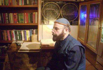 Asov Aleksandr Igorevich: breve biografia, criatividade