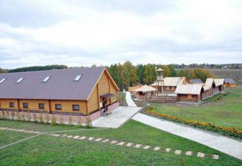 """Ośrodek rekreacyjny, Czeboksary """"Zaimka"""" / """"Zaimka"""": co przyciąga turystów?"""