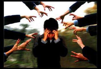 Najlepsze filmy o schizofrenii i pacjentów ze schizofrenią. Lista najbardziej uderzających i imponujących filmów o ludziach ze schizofrenią