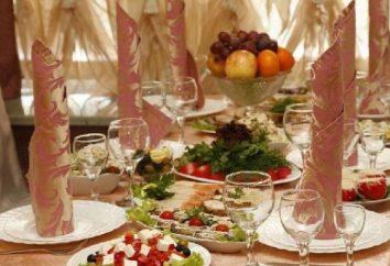 Restauracja Avignon: adres, sala bankietowa na wesela, recenzje