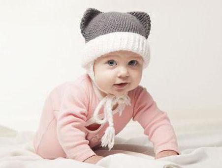 Cappello con orecchie di gatto ha parlato  come lavorare a maglia ... c86daef409ba
