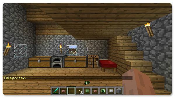 Details Wie Man Die Spieler In Minecraft Zu Teleportieren - Minecraft spieler zu einem teleportieren