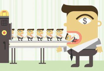 Monopolisation des marchés – ce qui est-ce? Concept, la forme de base, les conséquences de monopolisation