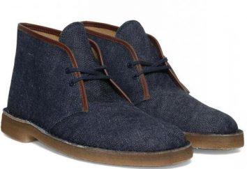 Clarks buty dla każdego członka rodziny
