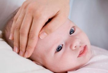 Skuteczna przeciwgorączkowe dla dziecka