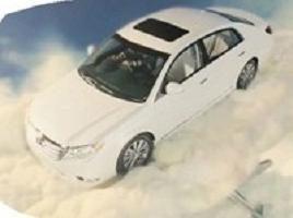 Toyota Avalon, revisão