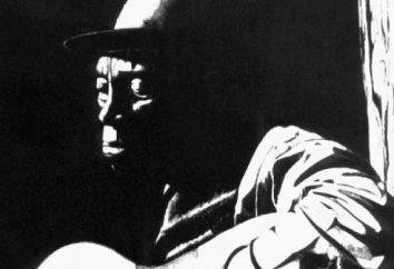 I più famosi interpreti del blues