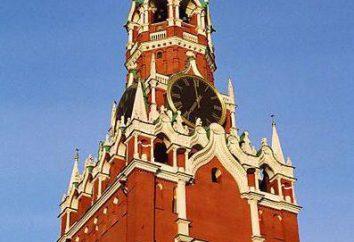 Kreml w Moskwie. Rosja, Moskwa, Kreml