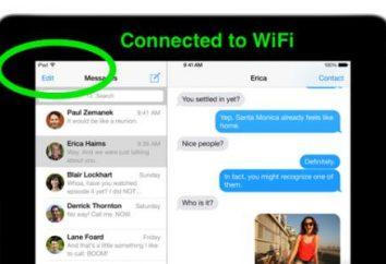 Dlaczego iPhone nie łączy się z WiFi?