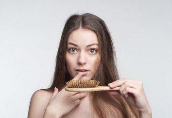 O cabelo não cair, o que fazer? Receitas Hair Care