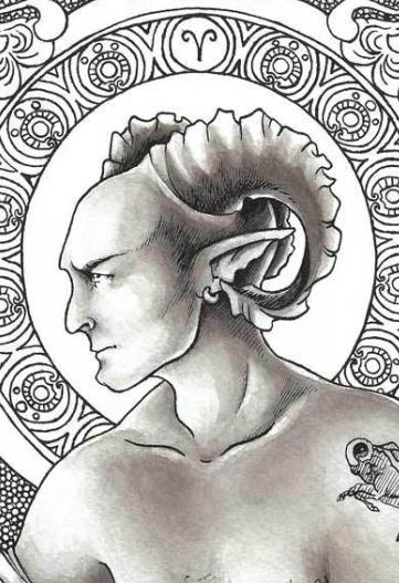 bélier horoscope homme