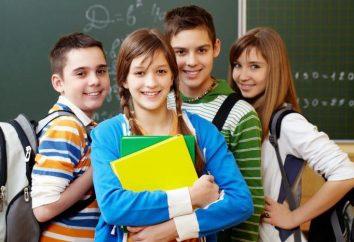Cechy charakterystyczne dla uczniów klasy 9: jak poprawnie skompilować?