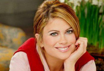 Keti Ayrlend, top modelka, aktorka, jedna z najbogatszych przedstawicieli show biznesu