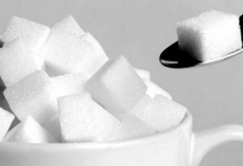Ile dziennie może być spożywany cukier i dlaczego?
