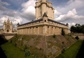 Château de Vincennes: historia i zdjęcia