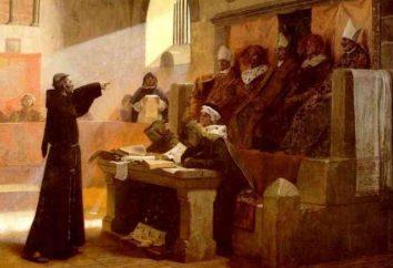 """""""Santa"""" Inquisição. Na Idade Média, era a norma!"""